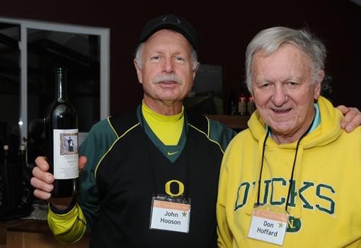Portland Winemakers Club Members 6