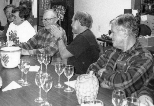 Portland Winemakers Club History 4