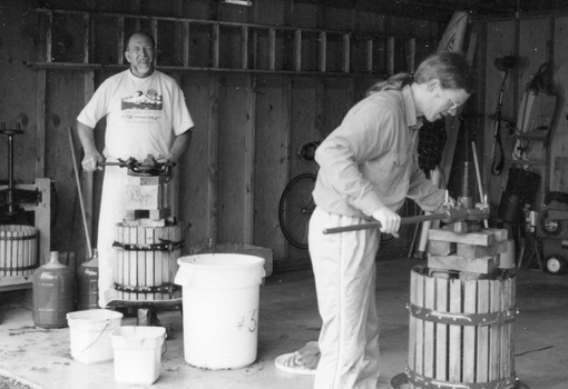Portland Winemakers Club History 6