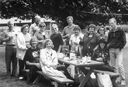 Portland Winemakers Club History 5