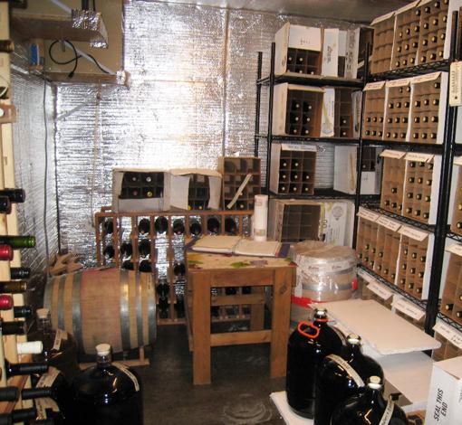 Portland Winemakers Club Members 11