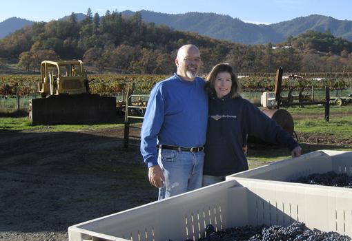Portland Winemakers Club Members 15