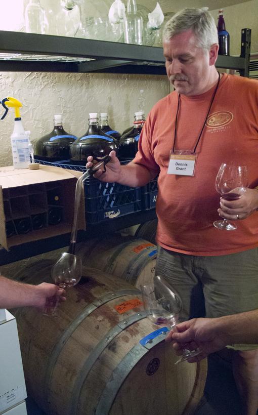 Portland Winemakers Club Members 3