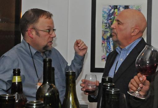 Portland Winemakers Club Members 4