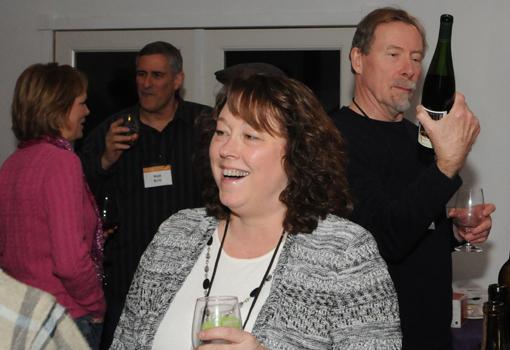 Portland Winemakers Club Members 14