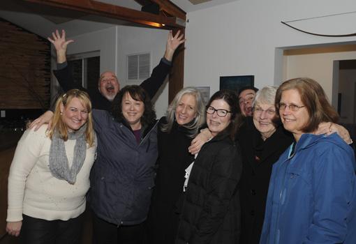 Portland Winemakers Club Members 8