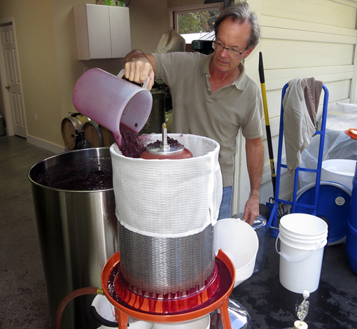Home Winemaking in Portland OR Portland Winemakers Club 9