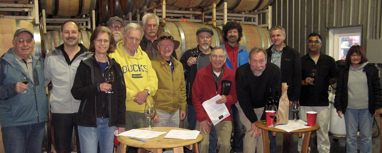 Home Winemaking in Portland OR Portland Winemakers Club 1