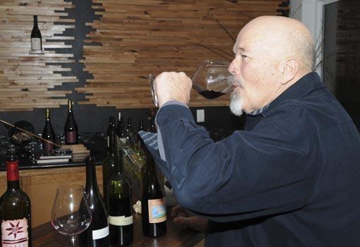 Portland Winemakers Club Members 9
